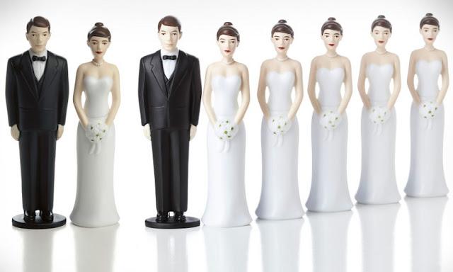 """Psikologët e pranojnë se Monogamia """"është Përrallë"""""""