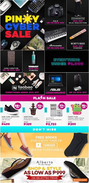Cyber Sale Monday