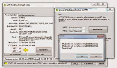 Download MTK Droid Tools v.2.5.3