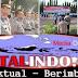 Kapolda Sulsel Pimpin Upacara HUT KORPRI Ke 47 Di SPN Batua
