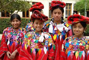 lointeresantedelosmayas.com: La Cultura Maya
