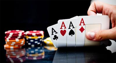 Peradaban Permainan Poker di Beberapa Abad