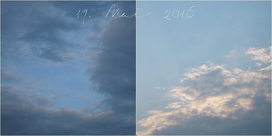 Blog + Fotografie by it's me! | fim.works | Himmel am 19. Mai 2016