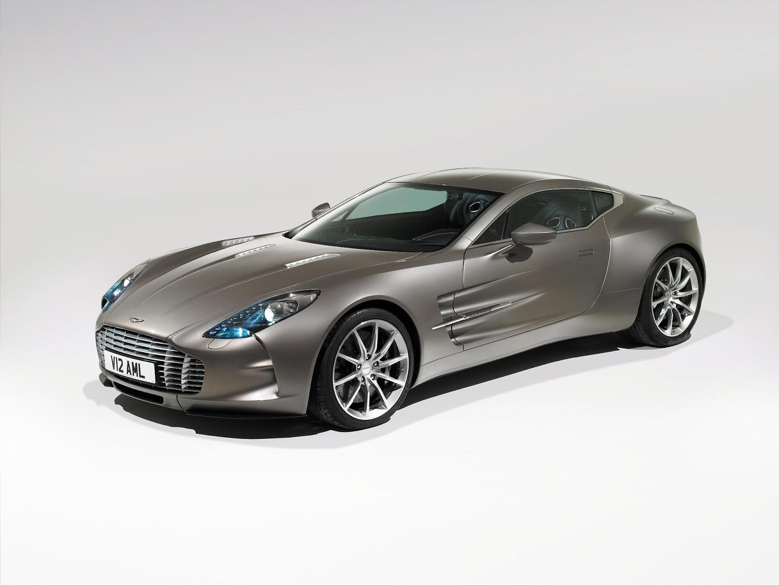 Speedmonkey: Aston Martin - every model explained | aston martin models explained