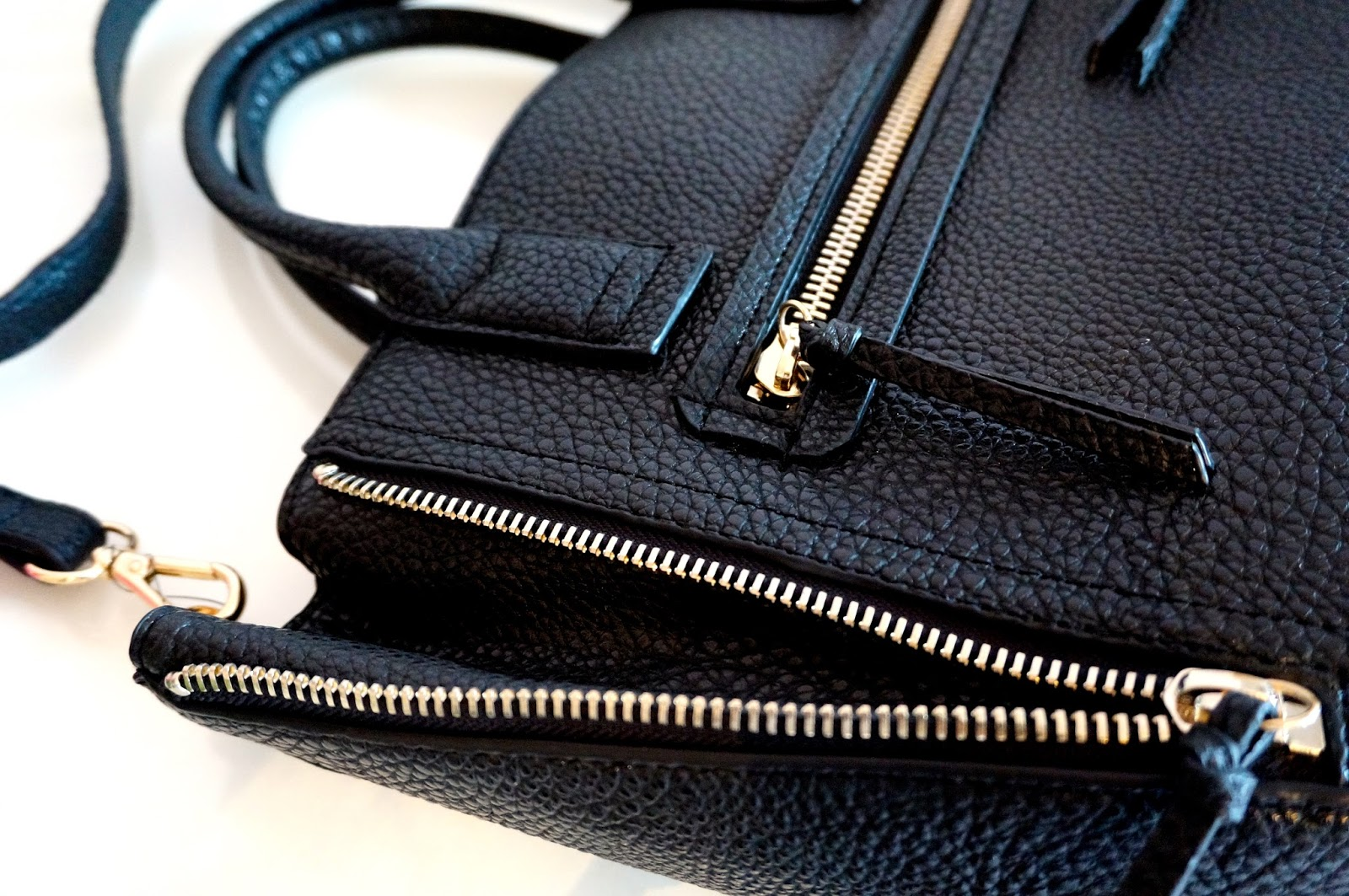sac luggage celine - PHILIP LIM INSPIRED BUDGET BAG DUPE | Hanhabelle London Lifestyle Blog