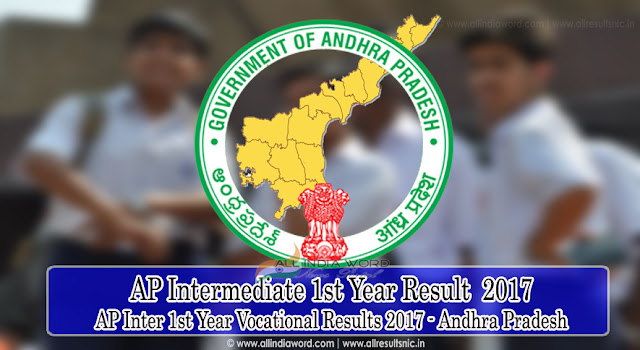 AP Board Intermediate Results 2017