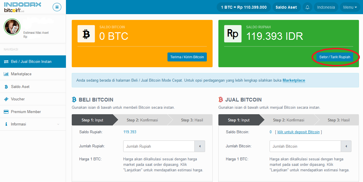 Panduan Lengkap Cara Membeli Bitcoin dan Dimana Membeli Bitcoin
