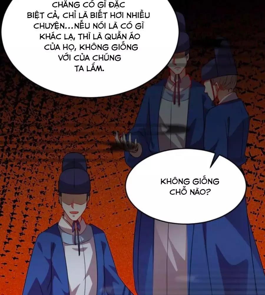 Thái Tử Điện Hạ, Nô Tài Có Hỉ Rồi Chapter 14 - Trang 30