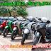 Giá sơn xe máy Honda SH 2010 tốt nhất tại Tp.HCM