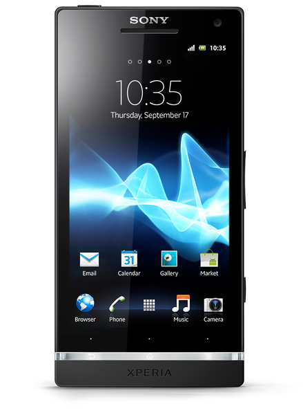 Sony Xperia S Pre Order starts in India | Sony Xperia S Price Reviews Specs sony smartphone