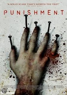 Punishment (2013) DVDRip XviD Watch Online Free Download