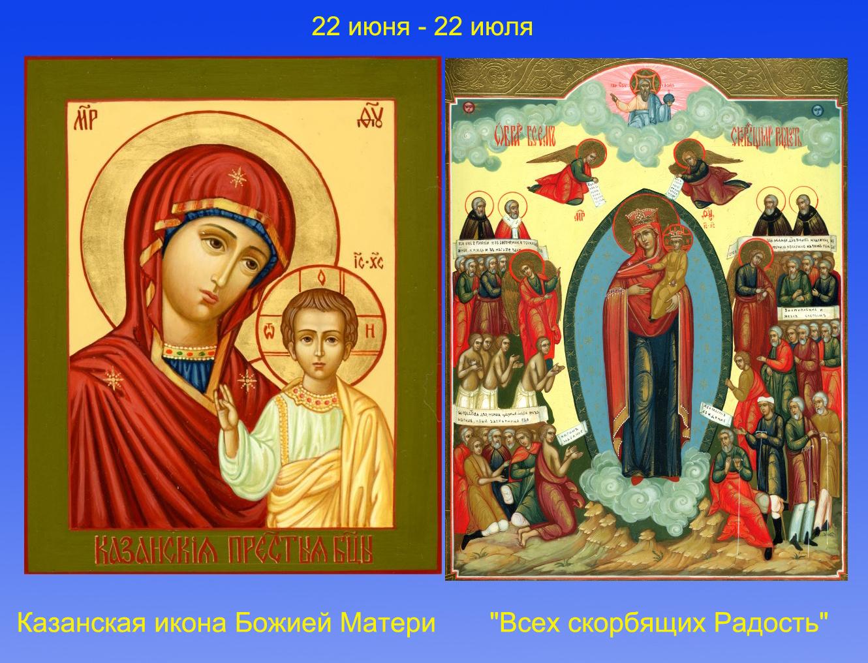 иконы по дате рождения человека фото методика