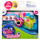 Littlest Pet Shop Walkables Angelfish (#2126) Pet