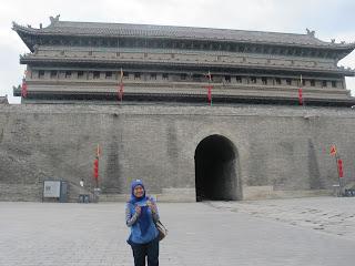 Xi'an : Cahaya 1000 Tahun