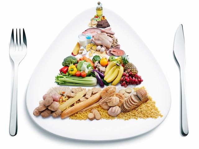 Tips Memilih Makanan Sehat Saat Berpuasa