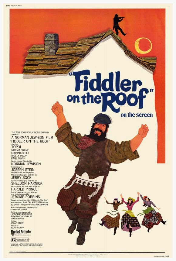Bway2hlwd Fiddler On The Roof