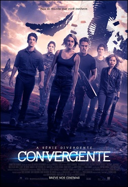Download A Série Divergente: Convergente