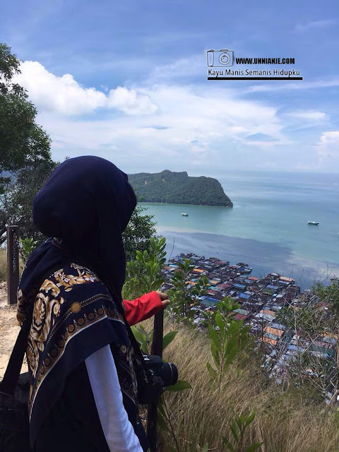 Bukit Sim-sim Sandakan ~ Elopura Recreation Park
