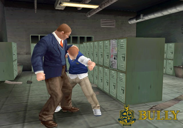 Bully Scholarship Edition (PC/MLTi2) RePack Full Version