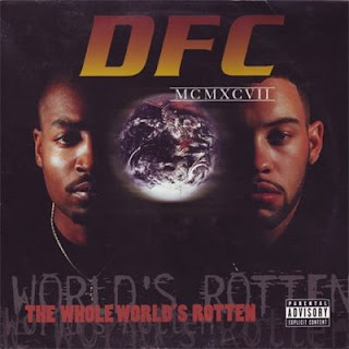 DFC – The Whole World's Rotten (1997) [CD] [FLAC]