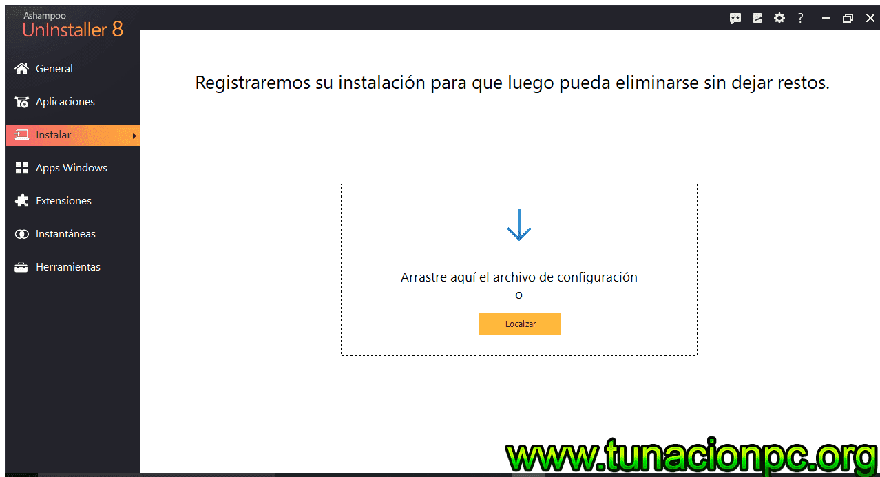 Descargar Ashampoo UnInstaller con Licencia mas Portable
