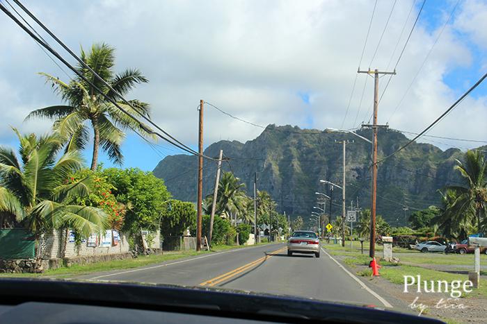 Waimanalo, Oahu HI