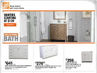 Home Depot Ad Flyer January 23 - 30, 2020
