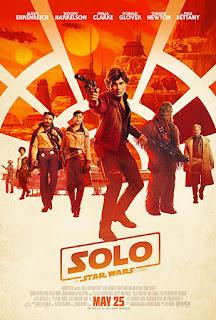 Baixar Han Solo – Uma História Star Wars Torrent Dublado