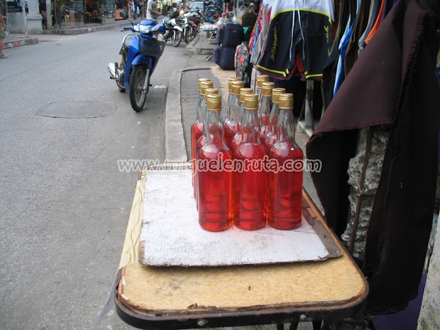 Gas Thailand