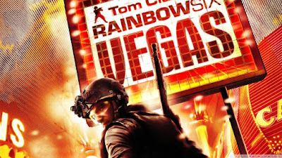 Tom Clancy's Rainbox Six Game for PC