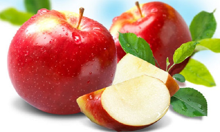 Kandungan Gizi Dan Manfaat Buah Apel Bagi Kesehatan
