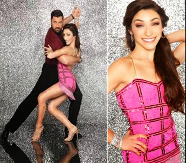 Meryl y Maks Ganan Edicion de Dancing