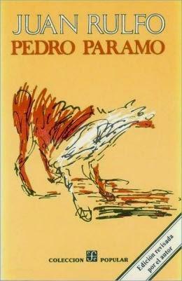 Pedro Páramo, novela de Juan Rulfo