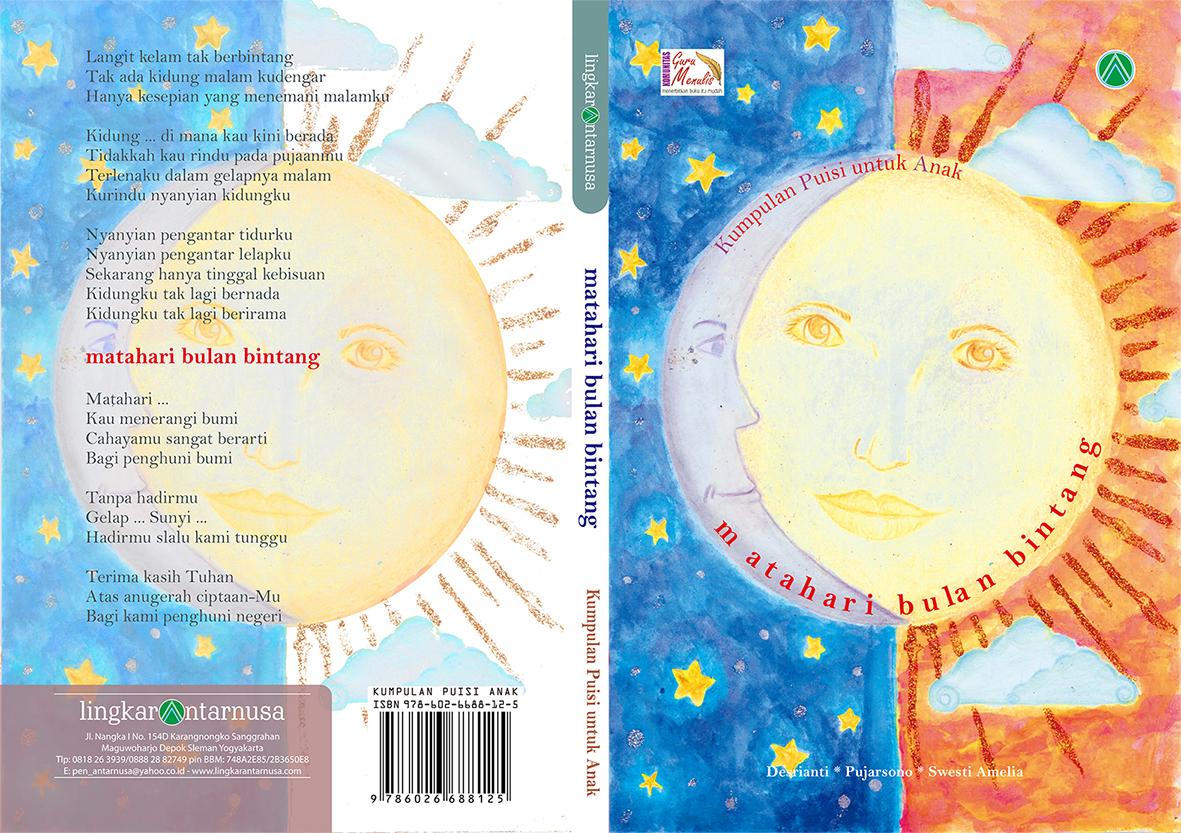 Matahari Bulan Bintang Kumpulan Puisi Untuk Anak Dan Remaja