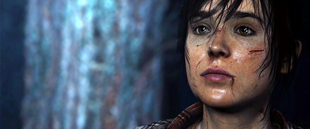 Making Of Beyond: Two Souls - The Gameplay