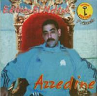 Cheb Azzedine-Welah ya mrayil