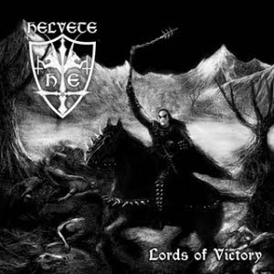 Album Review : Helvete - Lords Of Victory (2011)