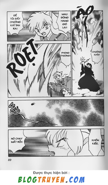 Inuyasha vol 41.5 trang 8