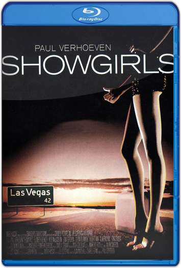 Showgirls Lo Prohibido (1995) HD 1080p Latino