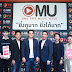 """""""ลุลา"""" ควง """"มิว MBO"""" ชวนแฟนเพลงโหลดแอป OMU ชมมิวสิควิดีโอฮิตแกรมมี่ฟรี! ผ่านแอปพลิเคชั่นบันเทิงใหม่ สัญชาติไทย"""