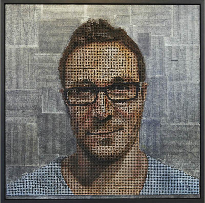 screw portrait