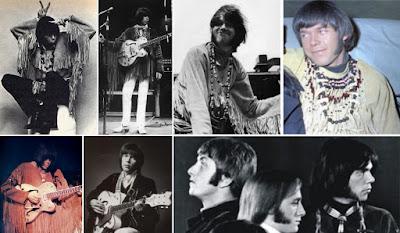 """Neil Young"", ""Buffalo Springfield"""
