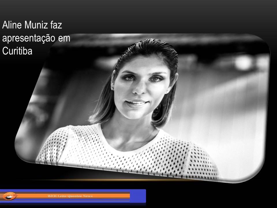 e97e8164ed Pocket show acontece na quinta-feira (24) no Shopping Curitiba.