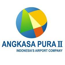 Logo PT Angkasa Pura II (Persero)