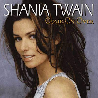 Shania Twain-You've Got A Way