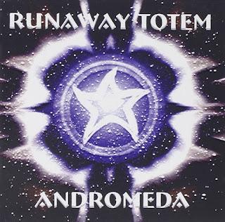 Runaway Totem - 1999 - Andromeda