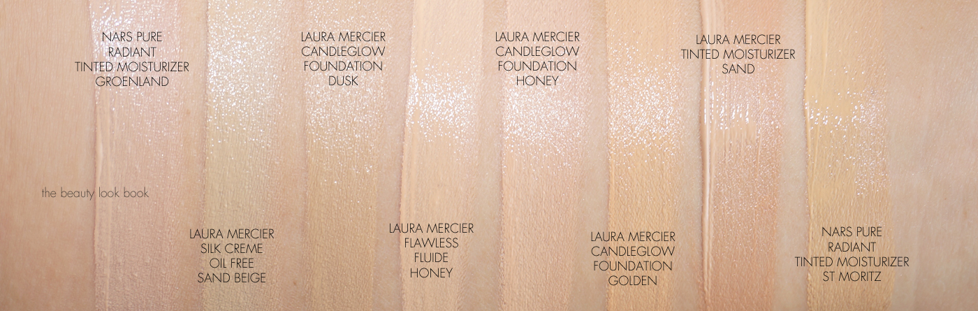 Best All Natural Foundation