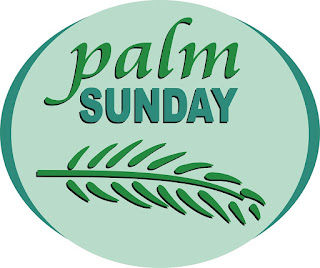 Palm Sunday, Catholic Joy, Bernice Zieba