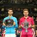 Novak Djokovic thất bại tâm phục khẩu phục Wawrinka