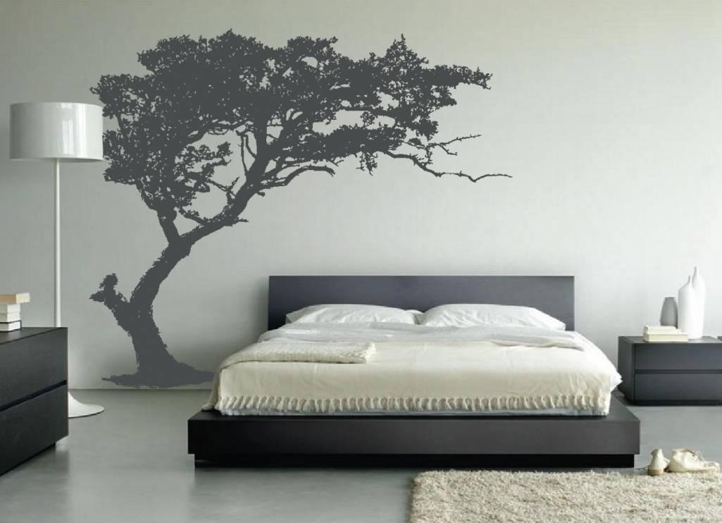 Papier Peint Moderne Chambre
